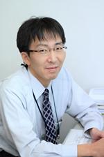 藤澤英明 顔写真