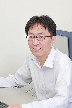 伊藤義博 顔写真